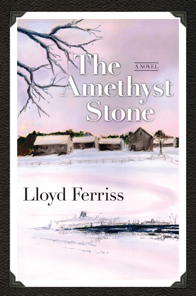 The Amethyst Stone