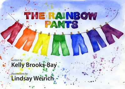 The Rainbow Pants