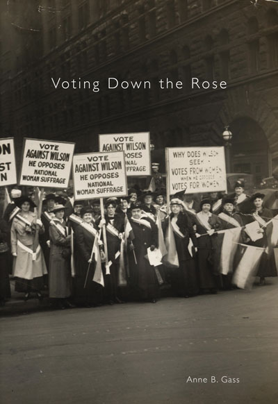 Voting Down the Rose