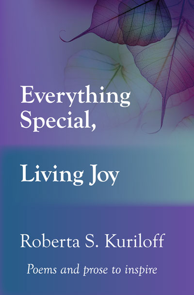 Everything Special, Living Joy